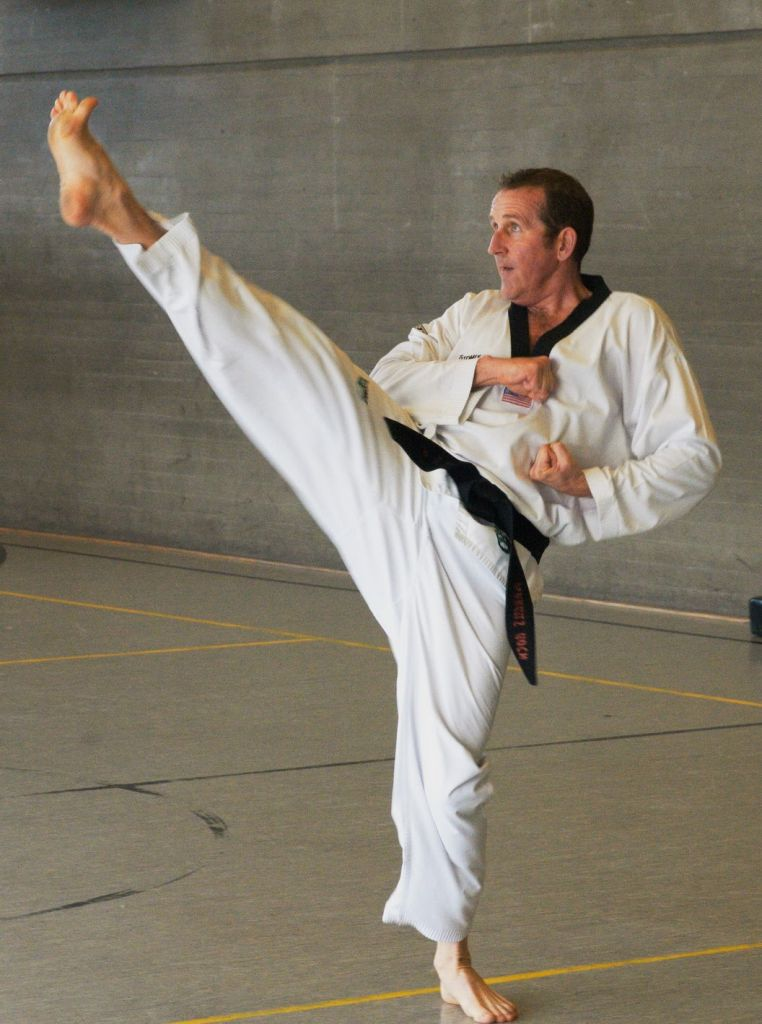Taekwondo im JC Rüsselsheim e.V.